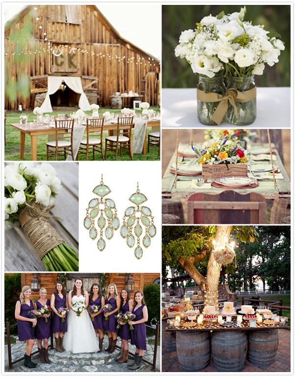 Kendra Scott Designer Bridal Jewelry