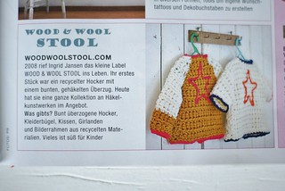 süß für kinder | by wood & wool stool