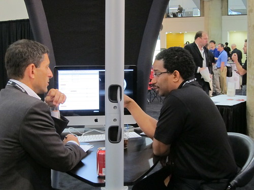SoftLayer at Cloud Expo East | by SoftLayer, an IBM Company