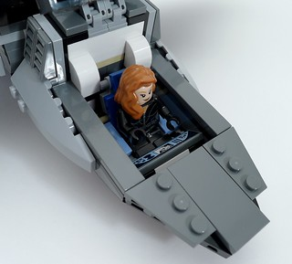 6869 Quinjet Cockpit with Black Widow | by fbtb