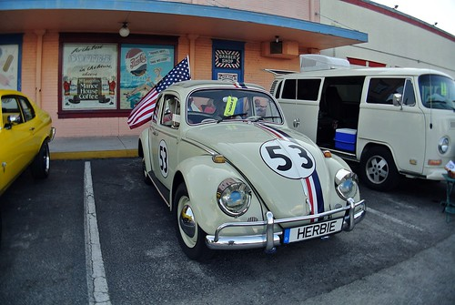 HERBIE | by myshipwentdown