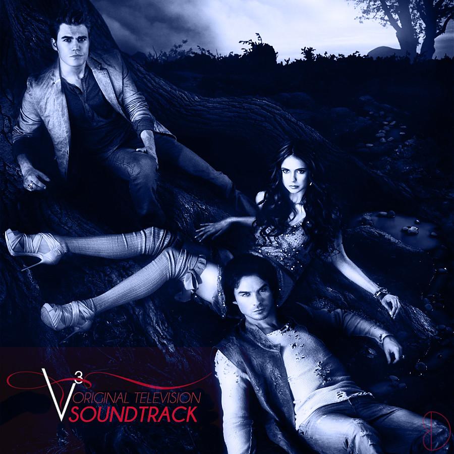 Скачать саундтреки к 2 сезона дневников вампира