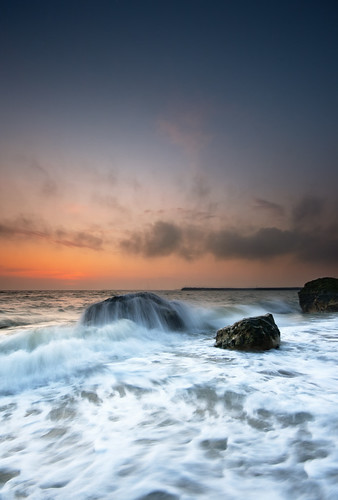 Soft wave | by Nicolas Rottiers