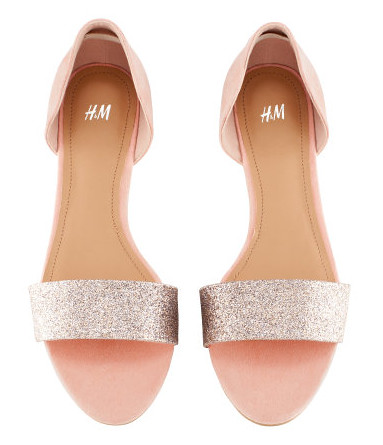 Free Shipping on many items across the worlds largest range of H&M Summer Shoes for Girls. Find the perfect Christmas gift ideas with eBay.