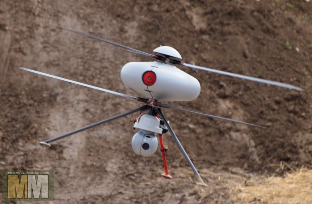 drone prix quebec