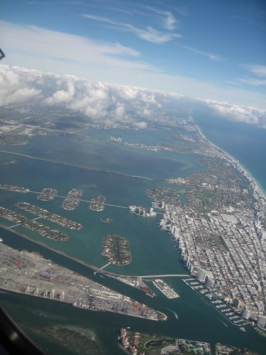 miami from above | by conbon33