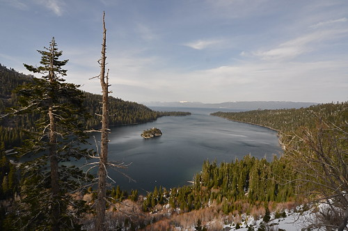Lake Tahoe | by Vince Neuwirth :-) Very Busy