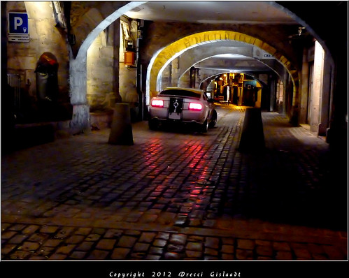 Des chevaux rugissant sous les Arcades | by Gislaadt Art - new stocks on DA
