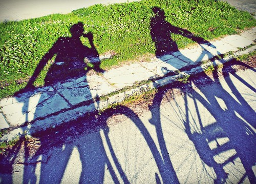 Biking | by PattyK.