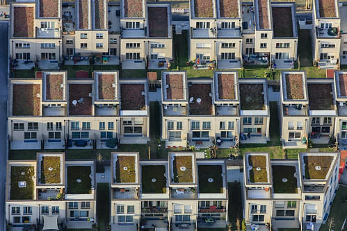 Living Roofs | by Aerial Photography