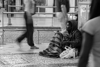 Homeless | by R. Duarte