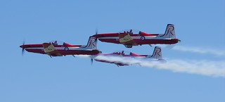Air Show 2012 | by SL Photo