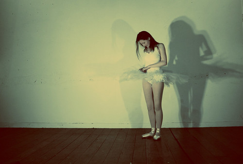 Ballerina | by Life through her eyes