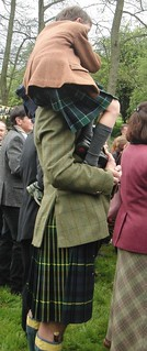 Kilted guests | by :: Wendy ::