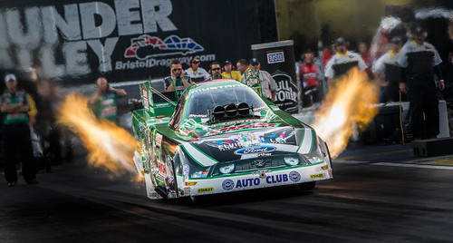 2012 Ford NHRA Thunder Valley Nationals | by Bristol Motor Speedway & Dragway
