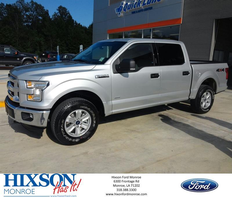 Hixson Ford Monroe >> Hixson Ford Of Monroe Customer Review Scott Was The Best S