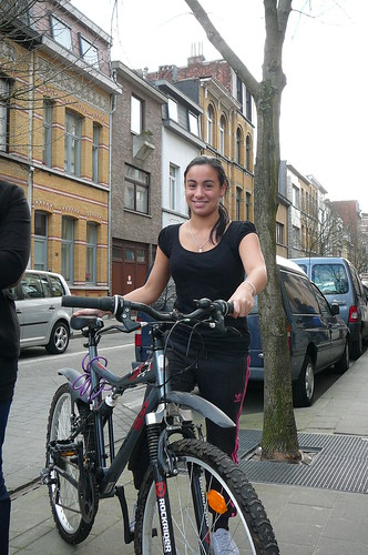 Antwerp Bicycle Ride to Mosques | by Mikael Colville-Andersen