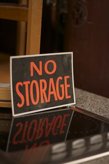 Basement Storage | by Graeme Bachiu