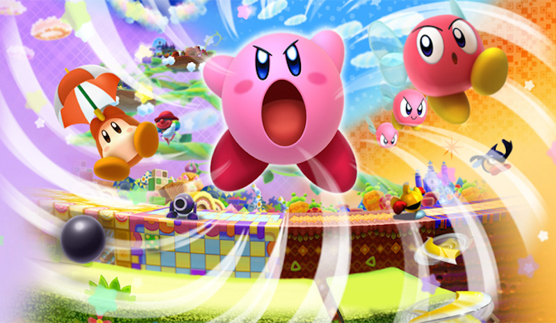 Image result for KIRBY