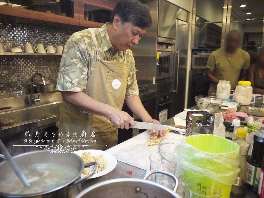 孤身廚房-夏廚工坊賞味班中式經典手路菜43