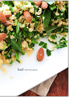lentil tabbouleh7 | by jules:stonesoup
