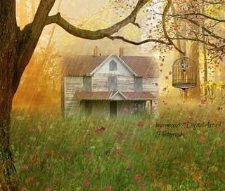 Love makes a house a home | by ~~Heavenxxx89 Art & Photography~~Busy