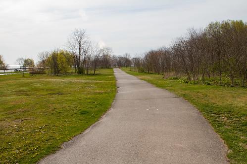 Toronto Beaches: Marie Curtis Park