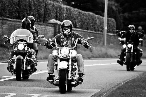 Bikers' Convention | by jreckitt