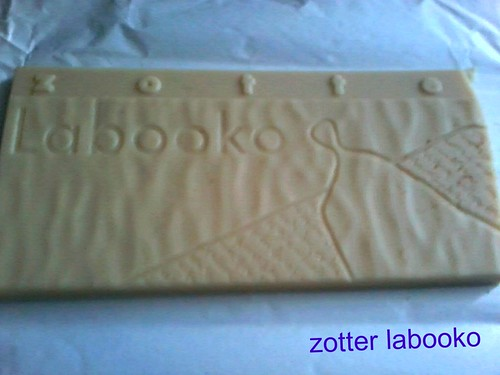 zotter - coconut labooko chocolate | by adriennf
