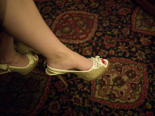 CL Society 261: Toes | by francisco_osorio