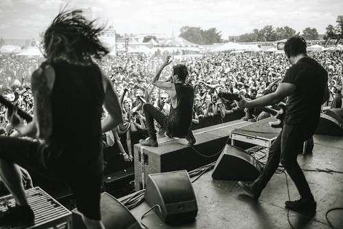 Of Mice & Men | by Matt Vogel