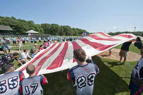 Heller_Wounded Warriors Softball Game 8-4-12_4744_LR | by thesagharborexpress