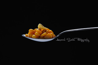 Corn Sweet Cornlec | by A. Saleh