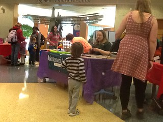 Preschool Fair held April 14th, 2012 | by evpl