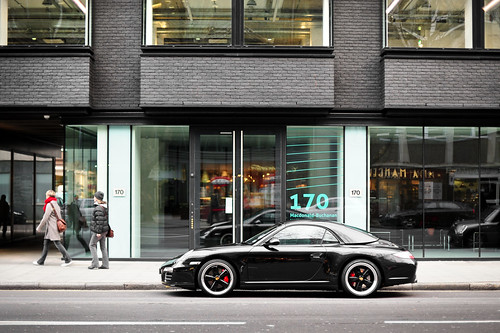 Porsche | by VictorEleuterio