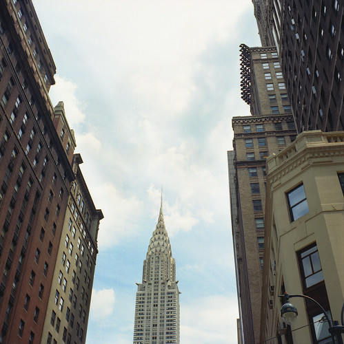 Chrysler | by Nathan Congleton