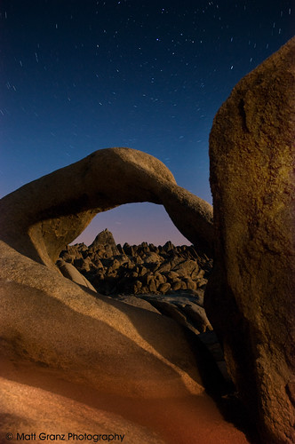 Mobius or Mars? | by Matt Grans Photography