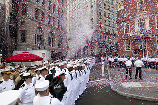 Boston Navy Week 2012 | by DVIDSHUB