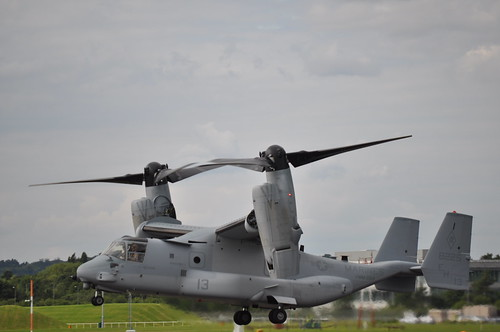 Osprey Bell-Boeing MV-22B / CV-22 DSC_0521 | by Ian is here