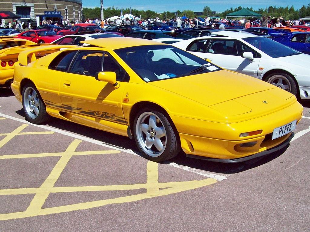 78 Lotus Esprit GT3 1997