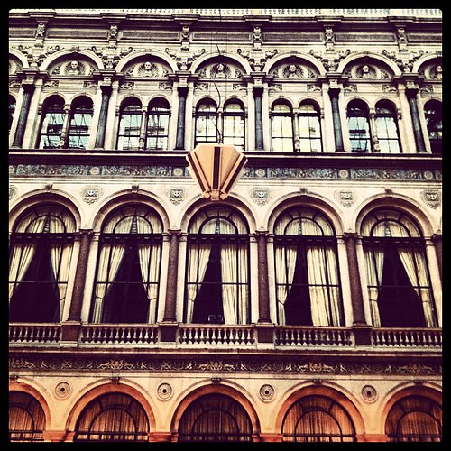 Dunbar Court, Foreign & Commonwealth Office. #windows #building #architecture #fco #london | by szen_volta
