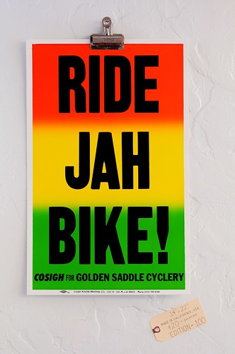 Ride Jah Bike! | by Tracko/GSC!