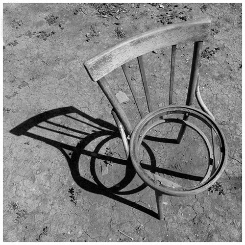 A chair | by angren21