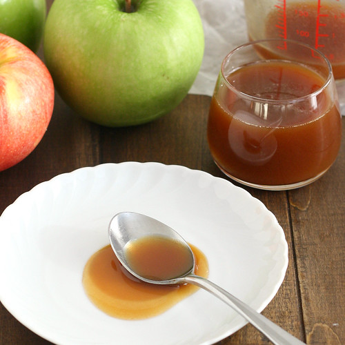 Homemade Boiled Cider | by Tracey's Culinary Adventures