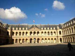 Novo Hotel Paris