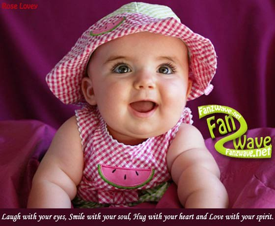 Childs Kids Baby Babies Quotes Love Luagh Smile Images Bab Flickr