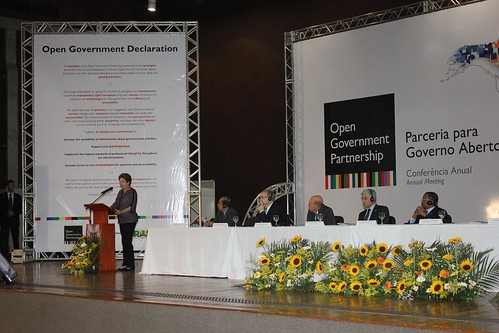 OGP Annual Meeting 2012 | by Open Government Partnership