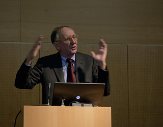 Remarks by Mr. Jack Dangermond at the Geographic Information Systems Conference | by US Mission Geneva