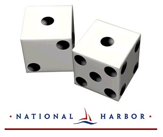 National Harbor Casino -- Snake Eyes | by Mike Licht, NotionsCapital.com