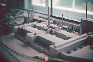 197/365 Arabia Factory Model | by Jussi Hellsten Photography
